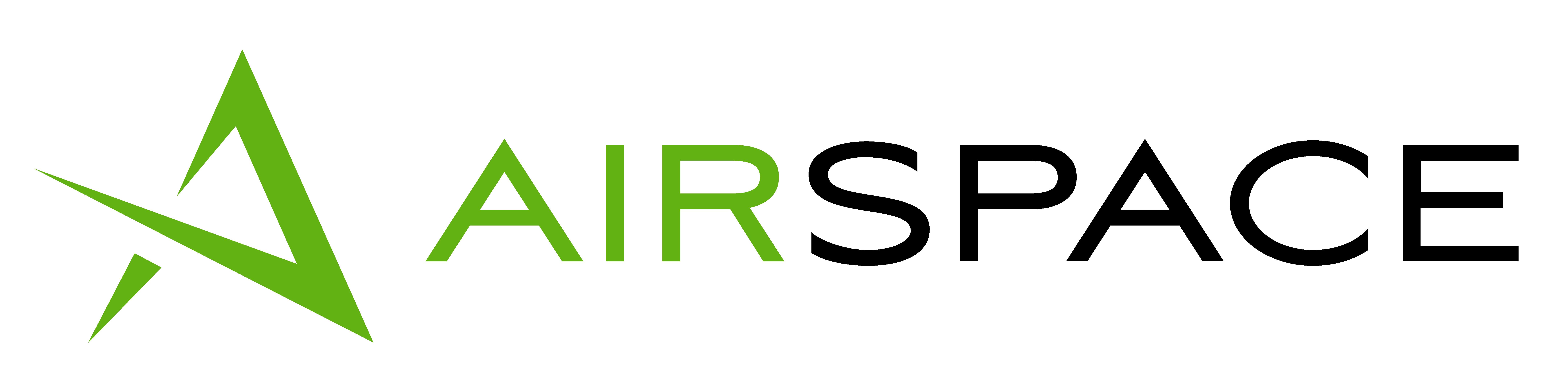 Airspace horiz-logo