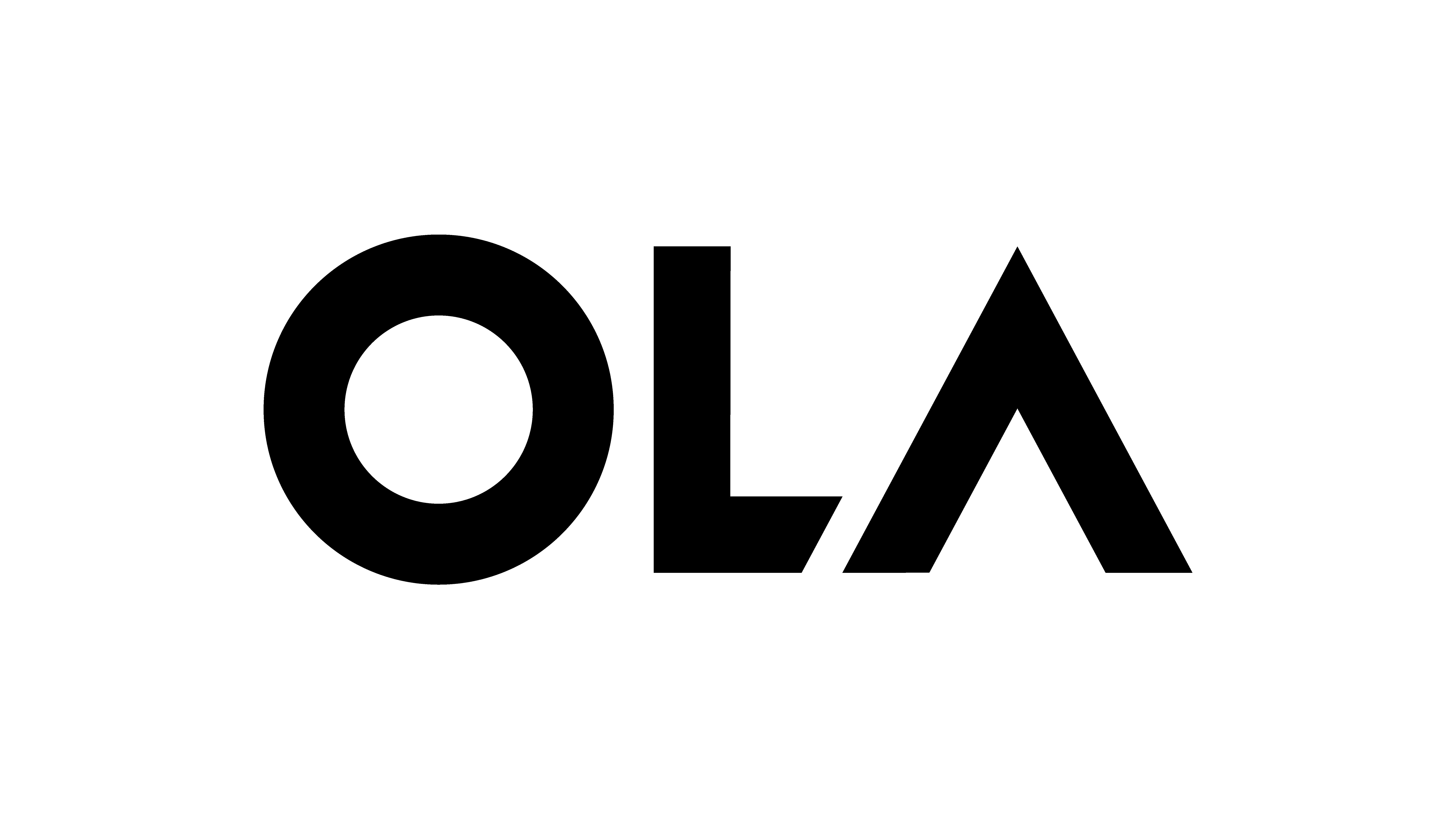 Ola-logo-black