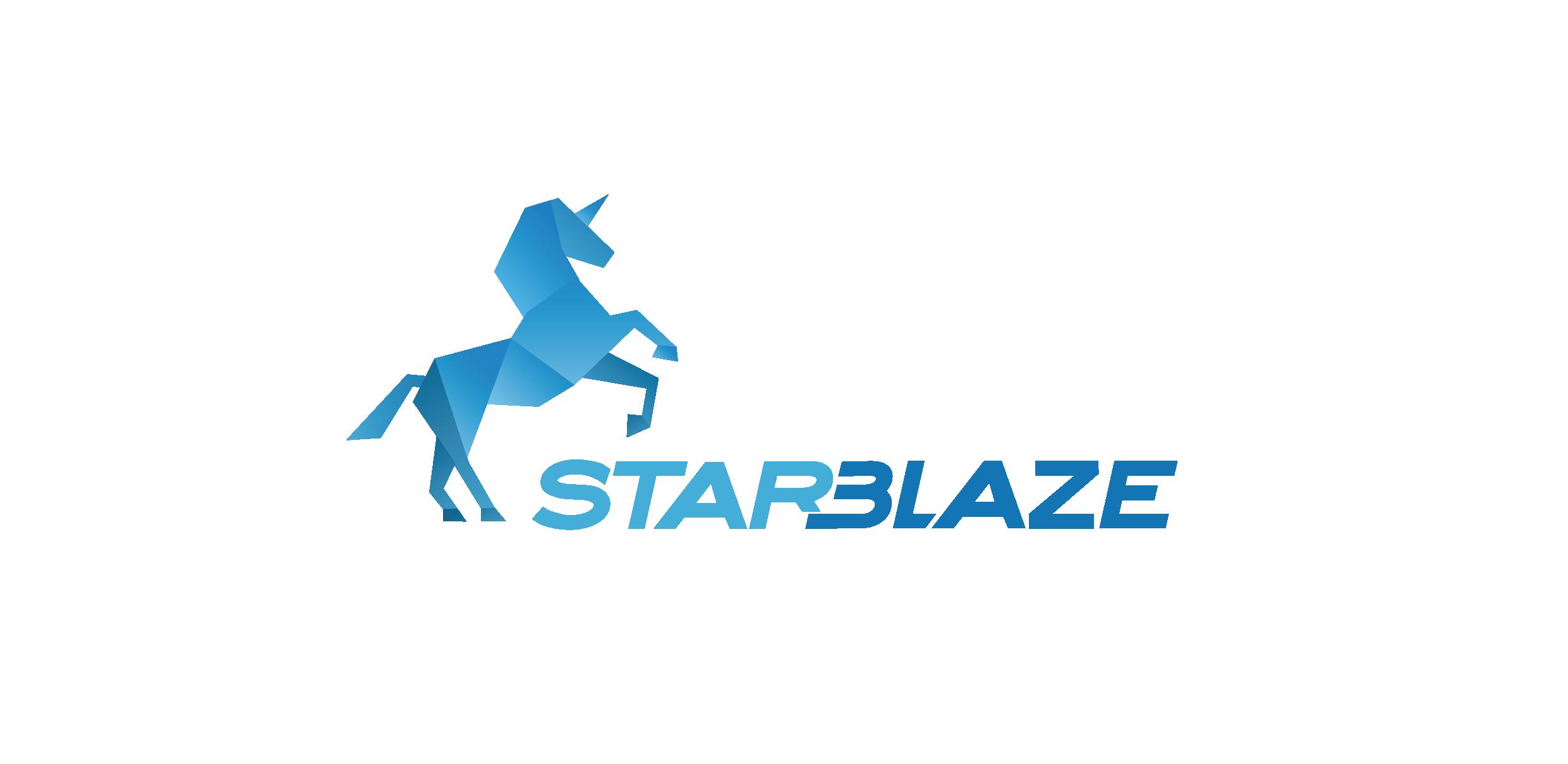 Starblaze_Logo